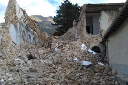 Terremoto, un altro aiuto per le popolazioni del Centro Italia