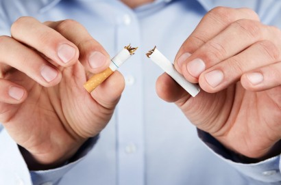 Corso per smettere di fumare a Castiglion Fiorentino