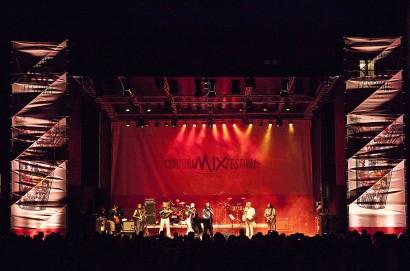 Presentata oggi la sesta edizione del Cortona Mix Festival