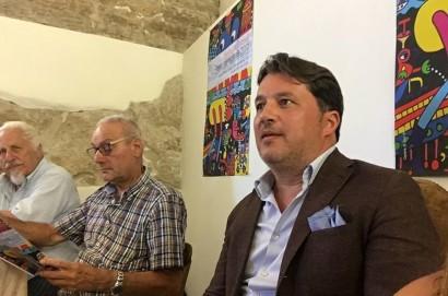 """Lo """"Spoleto Art Festival"""" approda a Castiglion Fiorentino e si trasforma in """"Castiglioni Art Festival"""""""