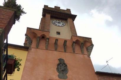 Suoni dalla Torre, Medioevo musicale in Val di Chiana