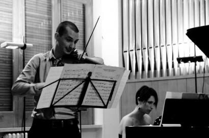 Tre anime europee, due strumenti, il Festival Musicale Savinese