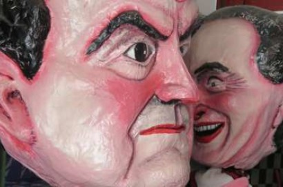 Il primo Carnevale ecologico d'Italia a Chianciano Terme
