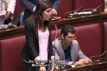 La risposta delle Ferrovie all'interrogazione dell'Onorevole Chiara Gagnarli
