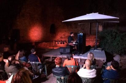 """Primo appuntamento della rassegna """"Jazz @ Fortress"""" al Girifalco"""