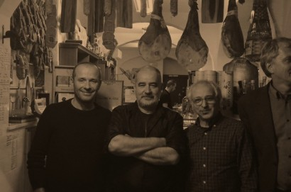 Jazz@ Fortress al Girifalco, seconda tappa col Klaus Lessmann Quartet