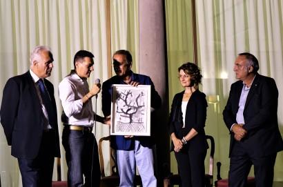 Premio Cortonantiquaria 2017  alla Scuola Normale Superiore di Pisa