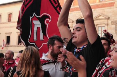 Bravìo 2017: ancora una vittoria per Voltaia