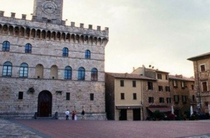 Al via il festival di pasqua di Montepulciano