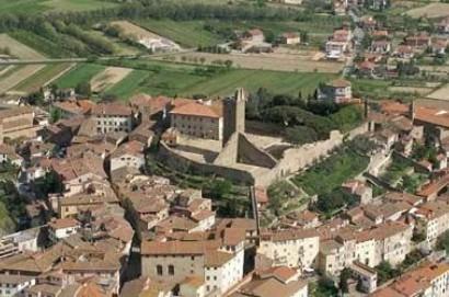 Individuate 10 strutture ricettive-turistiche  non in regola a Castiglion Fiorentino