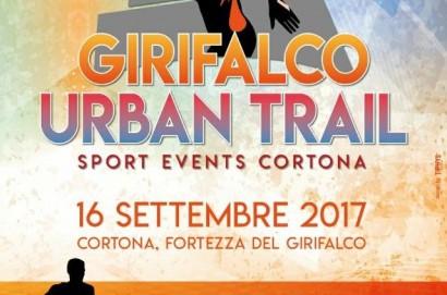 Girifalco Urban Trail : La Fortezza protagonista di un evento sportivo