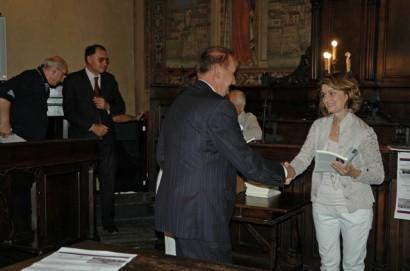 L'imprenditore aretino Marino Faralli commenta il raduno degli ex-allievi del Seminario Vagnotti,rilanciando l'idea avanzata da alcuni di istituzionalizzare il ritrovo.