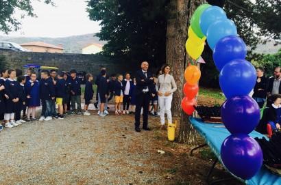 """""""A scuola senza zaino"""": il progetto di Cortona alla Scuola Primaria del Sodo cresce ancora"""