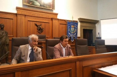 Castiglion Fiorentino: manutenzione del reticolo per la sicurezza dei cittadini e delle attività