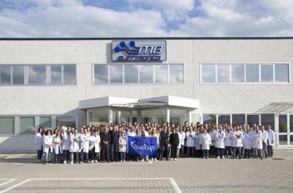 La Mb Elettronica conquista il mercato aerospaziale