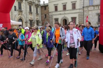 Tutto sulla Montepulciano Run, tre giorni di podismo, sport e benessere