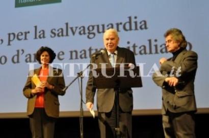 La Fondazione Settembrini premia il Fai