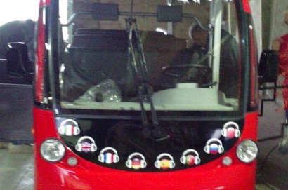 Avvio servizio Minibus Elettrici a Montepulciano