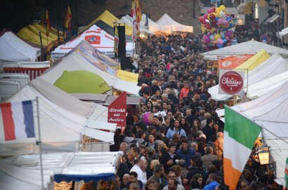 Al via la tredicesima edizione del mercato internazionale ad Arezzo