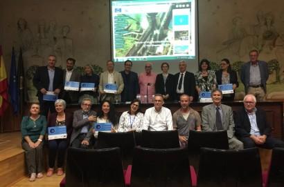 "Cortona presente al X Dialogue Euro-Mediterranean ""From Lebanon to Spain, following the Phoenicians Route"""