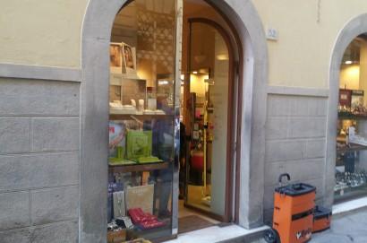 Nuovo colpo in gioielleria a Cortona
