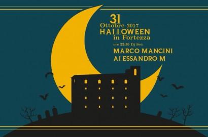Arriva Halloween al Girifalco