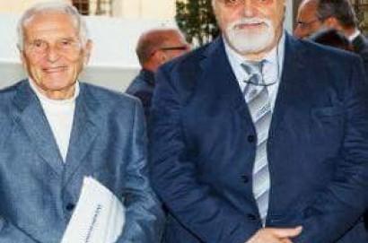 Luciano Pellegrini è tornato alla Casa del Padre.