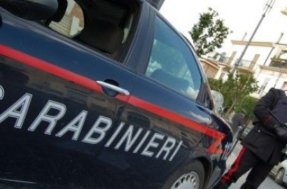 Denunciato nomade per tentato furto in agriturismo a Castiglion Fiorentino