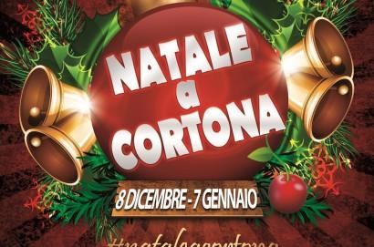 Natale a Cortona - Dall'8 dicembre al 7 gennaio la città al centro di una programma con oltre cinquanta eventi