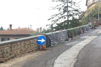 Interventi per 250 mila euro per manutenzione e messa in sicurezza su tutto il territorio comunale di Sinalunga