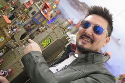 A Chianciano Terme torna la mostra Playmobil dall'11 novembre 2017 al 14 gennaio 2018