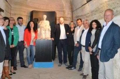 """I Musei etruschi diventano network con la """"Rete degli Etruschi"""""""