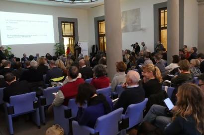 Il modello Chiusi portato come esempio a Firenze per lo sviluppo sostenibile del territorio