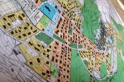 Piano Strutturale Intercomunale con finanziamento regionale: ne fanno parte Castiglion Fiorentino, Cortona e Foiano della Chiana