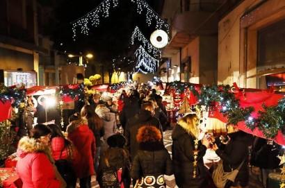 Chiusi: Fine settimana di eventi in attesa del Natale