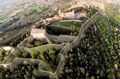 Nuove risorse per la Fortezza del Girifalco: in arrivo altri 95mila euro per Bastione San Giusto, accessibilità e nuove aree espositive