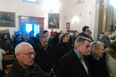 I giornalisti cortonesi festeggiano il Patrono San Francesco di Sales
