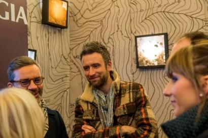 """Domenica 4 febbraio si chiude """"Naturografie"""" del cortonese Roberto Ghezzi"""