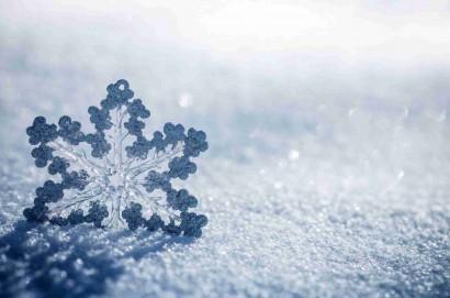 Maltempo, codice giallo per rischio idrogeologico e neve fino alla mezzanotte di mercoledì