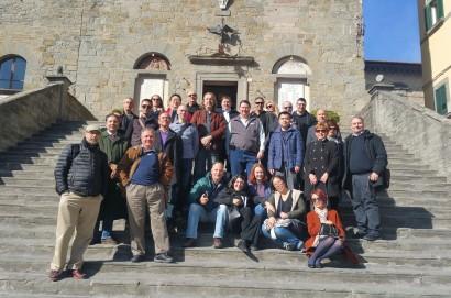 Anteprime di Toscana e Buy Wine: i vini di Cortona protagonisti dell'evento del vino toscano
