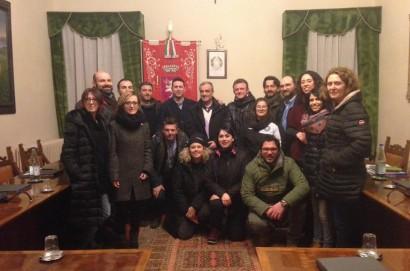Un nuovo progetto per Torrita di Siena: il campo da rugby