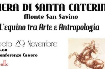 L'equino tra arte e antropologia. Due conferenze a Monte San Savino