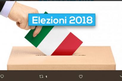 Politiche 2018: affluenze in Valdichiana aretina