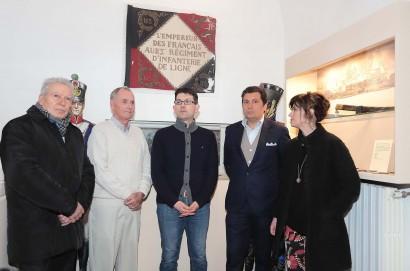Apre a Castiglion Fiorentino il Museo Medagliere dell'Europa Napoleonica
