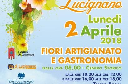 Fiera di Pasquetta a Lucignano