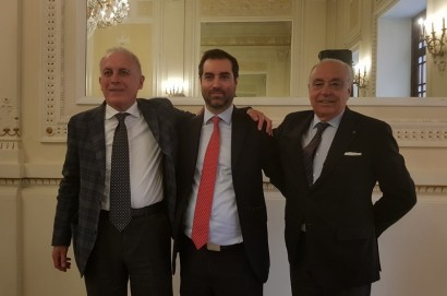 Barbetti nuovo Presidente degli albergatori della Toscana