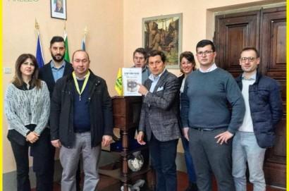 """#stopcibofalso.: mozione di """"Libera Castiglioni"""" approvata all'unanimità """"contro gli inganni del falso Made in Italy nel settore alimentare"""""""