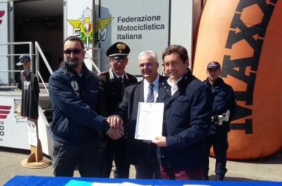 Protocollo di legalità per la tutela del territorio del Comune di Castiglion Fiorentino