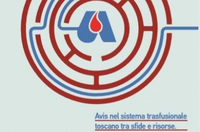 A Chianciano Terme il 14 e 15 aprile la 47ª Assemblea di Avis Toscana