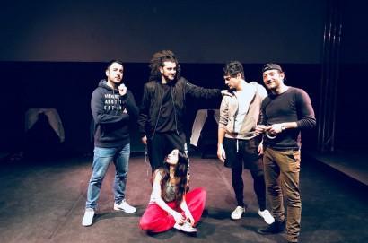 'A Sciuquè' chiude la stagione teatrale degli  Oscuri di Torrita di Siena
